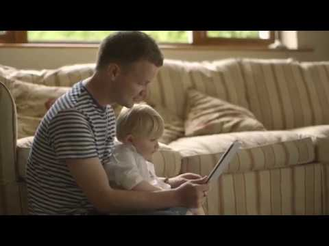 Bringing High Speed Broadband to rural Ireland