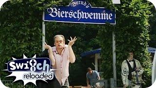 Christian Rach testet Bernds Bierschwemme