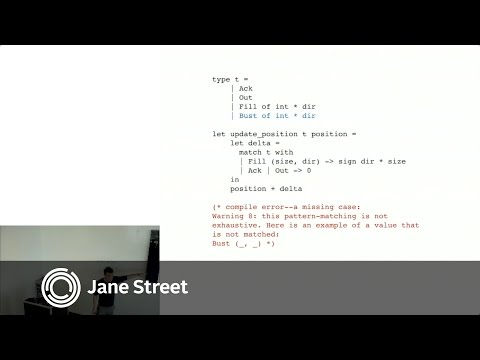 Why Functional Programming Doesn't Matter