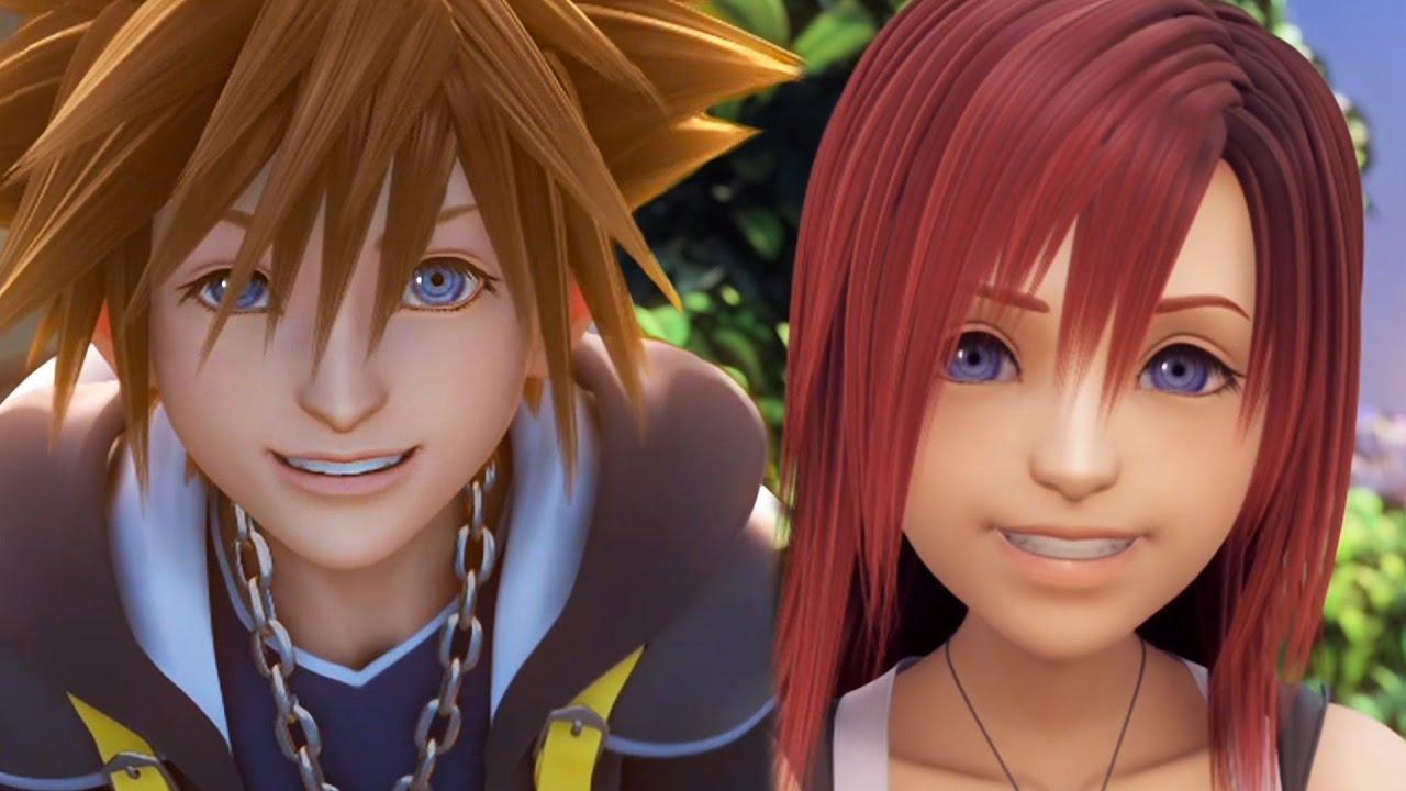 Kingdom Hearts 2 Final Mix Pelicula Doblada Al Espanol Ps4 Hd 2 5 Remix 1080p 60fps Youtube