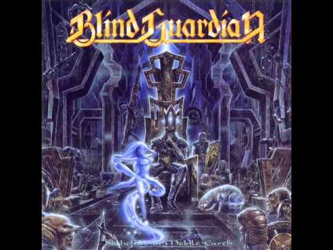 Blind Guardian-Nightfall In Middle Earth [Full Album]