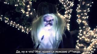 (русские субтитры) DEATHLY HALLOWS Pt  2 Music Video  MOCKSTARS