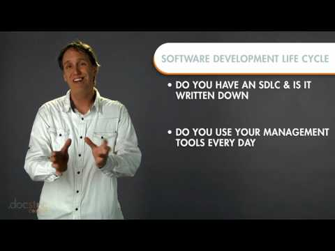 What Do You Need To Know About Your Technology Team's Software Development Life Cycle