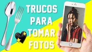 TRUCOS PARA TOMAR FOTOS TUMBLR thumbnail