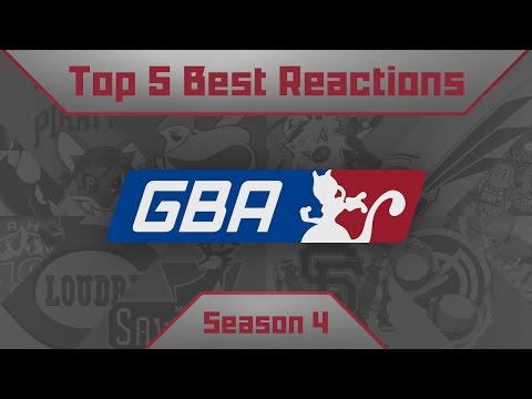 GBA S4: Top 5 Reactions