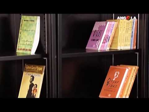 """Angola Magazine - """"Casa da Cultura do Moxico"""""""