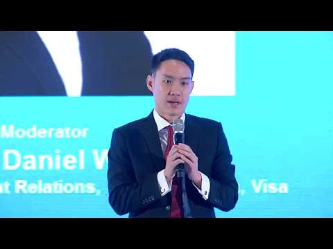 BKK FinTech Fair 2018 : Panel Discussion 8 Digital Identity & e-KYC