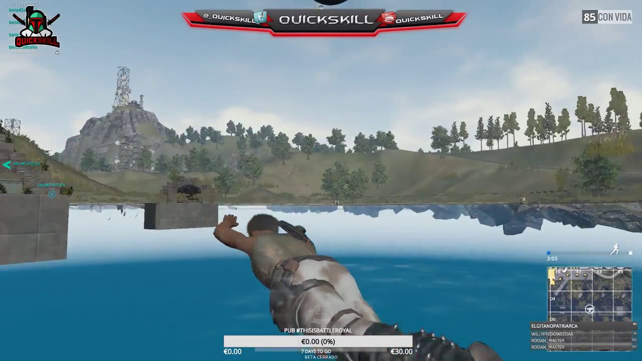 Playerunknown S Battlegrounds Maps Loot Maps Pictures: PLAYERUNKNOWN'S