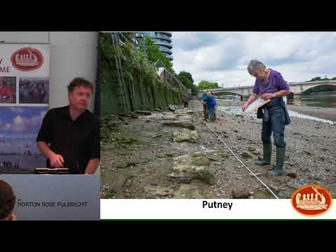 Fieldwork Review - Thames Discovery Programme