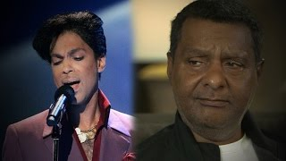 EXCLUSIVE: Prince's Brother Alfred Jackson Speaks Out As Siblings Gather to Discuss Estate