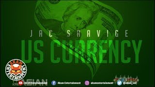 Jac Saavige - Us Currency - June 2019