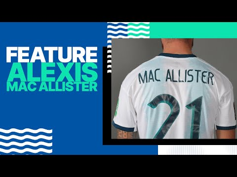 Alexis Mac Allister on Life in Argentina
