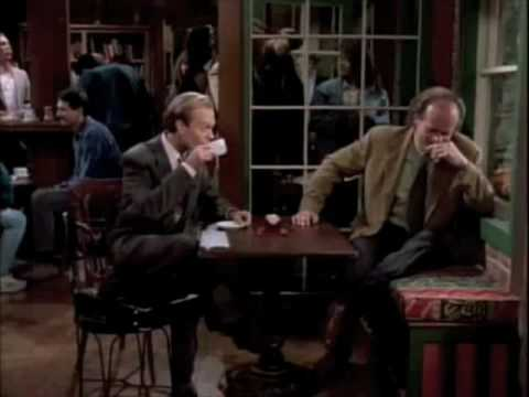 Frasier  Inside jokes