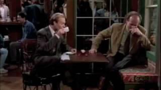 Frasier - Inside jokes