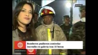 EP APOYA INCENDIO TV4