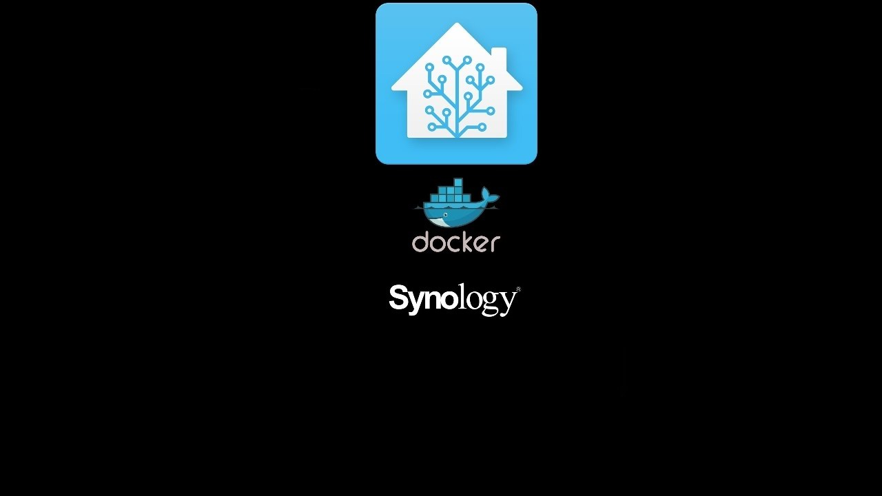 How to install Home Assistant in Docker on Synology