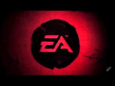 Заставки Electronic Arts