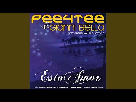 Esto Amor (feat. Reggi, Alejandra) (Pee4Tee Original Radio Edit)