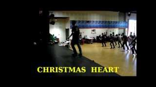 CHRISTMAS HEART - David LINGER..wmv