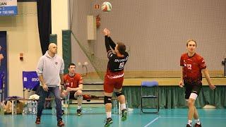 SPS Volley Ostrołęka - KPS Siedlce