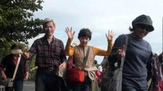 由沁蓉所組成的朋友們於12月4日從永和出發搭乘小傅的遊覽車到台東鹿鳴...