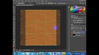 How To Create A Wood Texture Background In Adobe Photoshop In Bnagla