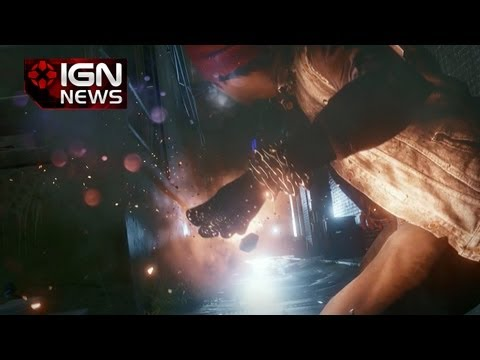 IGN News - Infamous: Second Son Details Emerge