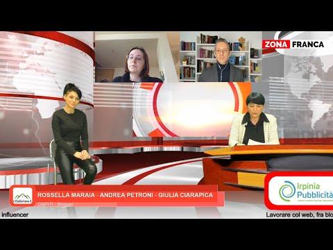 Blogger e influencer - Zona Franca Ep.22 - 11feb2021