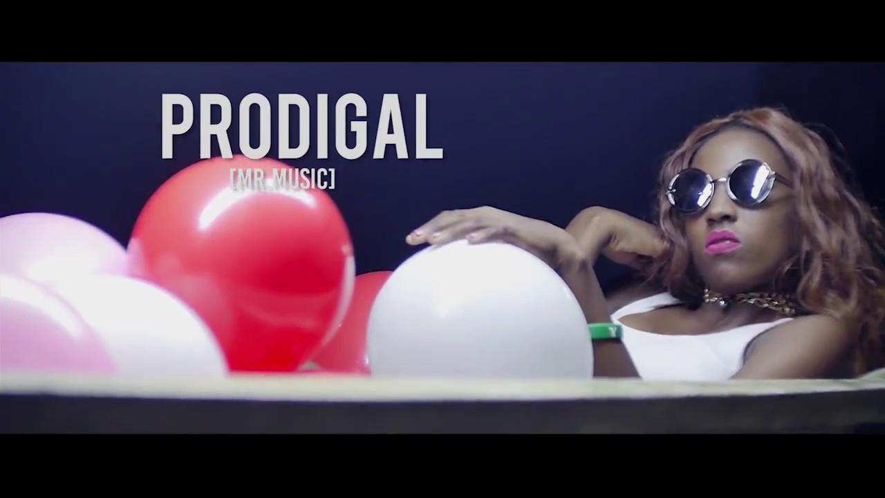 Download HANI BY PRODIGAL[HINTERLAND VIDEO 2018]
