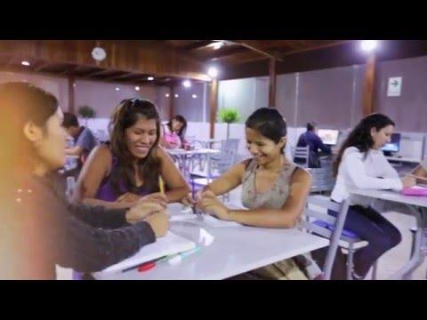 Nueva Sede Lima Norte - Instituto De Emprendedores USIL