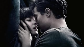 The Weeknd - Earned It Fifty Shades of Grey / Soundtrack