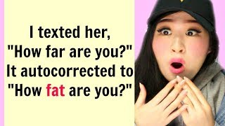 The Most Embarrassing Accidental Texts Ever!