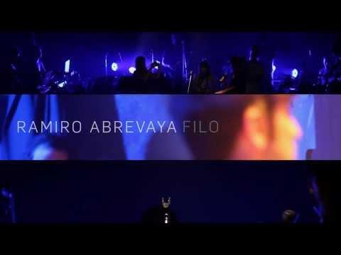 Ramiro Abrevaya - La mirada del cuervo (Presentación de FILO)