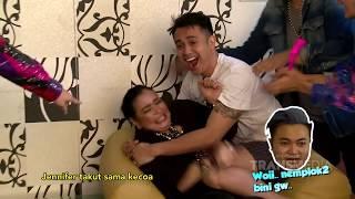 ANDAI - Rafael dan Dicky Datangi Rumah Mewah Jennifer dan Ajun (21/7/19) Part 1