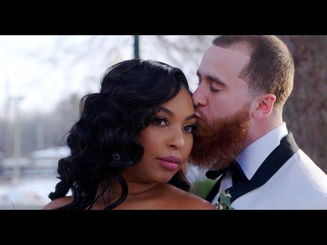 Nick and Kimberly | SonnyBrook Ballroom Wedding