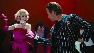 Black Mask interrogates Harley Quinn | Birds of Prey