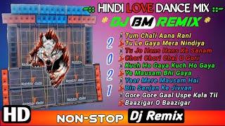 DJ BM REMIX 2021//Hindi Love Dance Mix//Rss Present