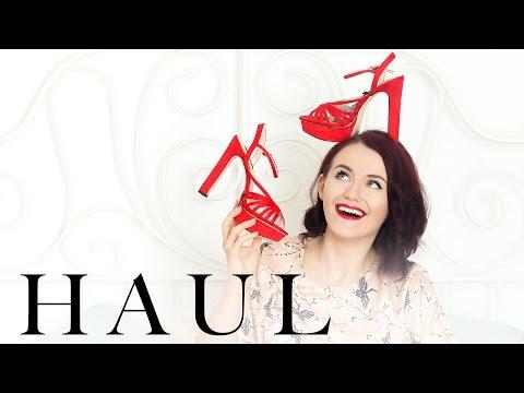 Haul haine si pantofi | Zara, H&M, Asos ♥