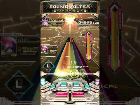 [SDVX CLOUD] Nexta (EXH 15)