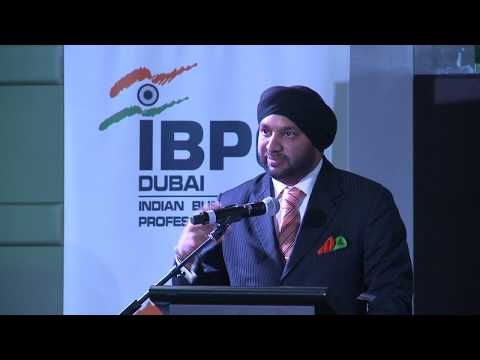 IBPC - Indian Independence Day Celebrations