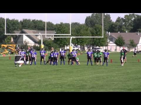 8 27 2011 Colts Football 1H