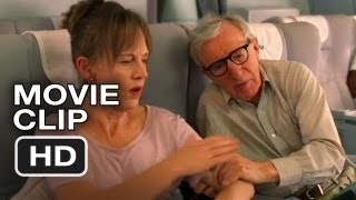 To Rome With Love CLIP #4 (2012) Woody Allen Movie HD