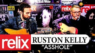 """Asshole"" 