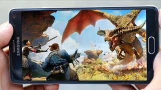 TOP 10 NEW ANDROID GAMES OF THE MONTH MARCH 2020