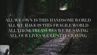 Handsome world - Lyrics Video - Angelzoom YouTube Videos