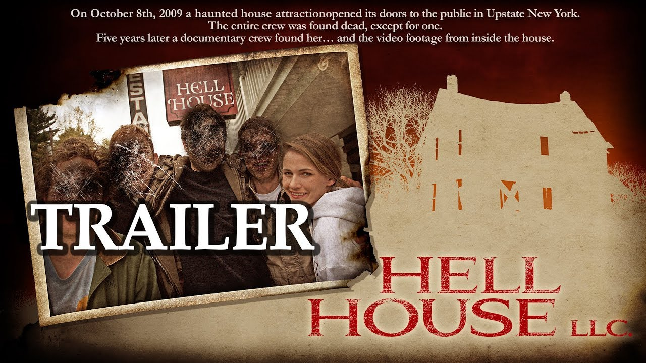 Halloween 2018 horror movies: 13 scary found footage movies