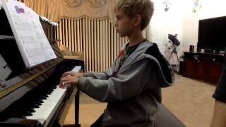 Kum Ba Yah (Faber Piano, 2B)