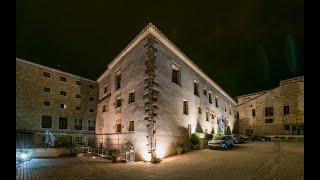 Hospes Hotels Infinite Places Hotel Hospes Palacio de San Esteban