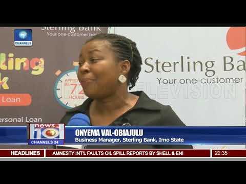 Sterling Bank, CBN, JAN Mark Global Money Week In Oweri