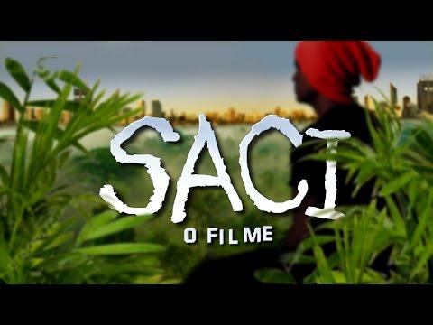 SACI - O Filme (Trailer Oficial)